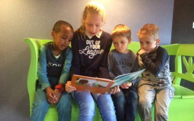 Onderwijsadvies voor lezen in de klas op www.onderwijsexpertise.nl