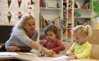 Maandthema op Onderwijsexpertise.nl: Pedagogisch klimaat