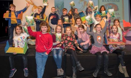 EDventure tekent pledge voor 'Geef een (prenten)boek cadeau'