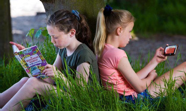 Vandaag lanceert Onderwijszorg Nederland (ONL) de nieuwe app: Pelle op Reis