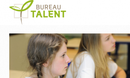 Bureau Talent versterkt EDventure met ontwikkeling van cognitief talent
