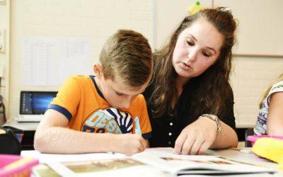 Advies sociale inclusie van leerlingen met een beperking