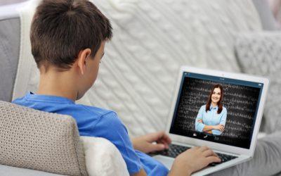 VOS/ABB en EDventure: krachtenbundeling voor afstandsonderwijs