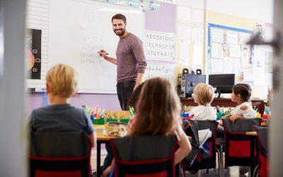 Wanneer gaan de scholen volledig open?