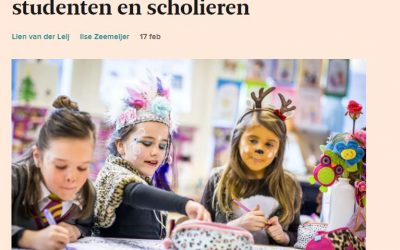 Kabinet trekt €8,5 mrd uit voor wegwerken corona-achterstand studenten en scholieren