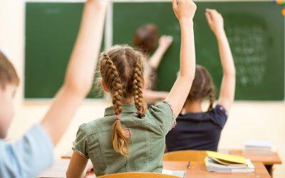 Notaoverleg: Nationaal Programma Onderwijs (NPO)