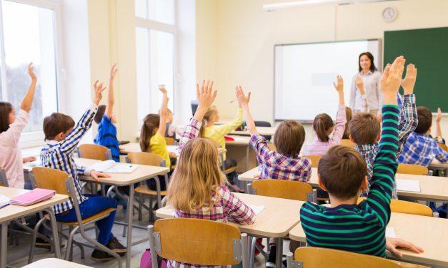 Onderwijsinspectie presenteert de Staat van het Onderwijs 2021