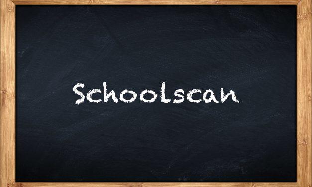 Hulp bij de schoolscan