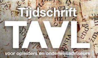 Ken je Tijdschrift Taal al?